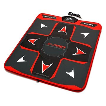 X-PAD PROFI Version Dance Pad PlayDance Edition