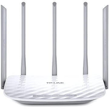 TP-LINK Archer C60 AC1350 Dual Band (Archer C60)