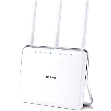 TP-LINK Archer C9 AC1900 Dual Band (Archer C9)