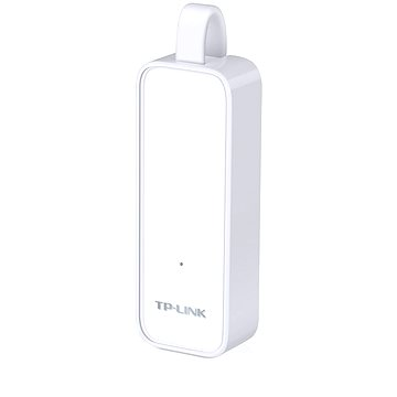 TP-LINK UE300 USB 3.0 Foldable Gigabit Ethernet Adapter (UE300)