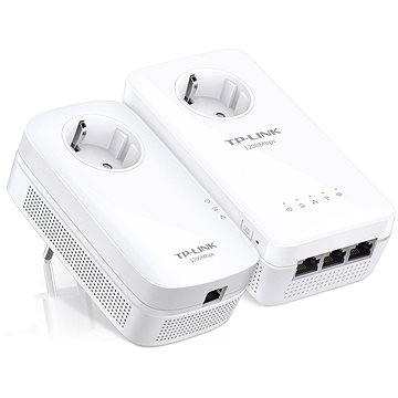 TP-LINK TL-WPA8630P Starter Kit (TL-WPA8630PKIT)