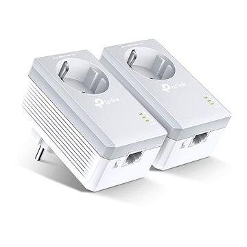 TP-LINK TL-PA4010P Starter Kit (TL-PA4010PKIT)