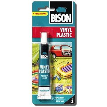 BISON VINYL PLASTIC 25 ml + záplata (4007)