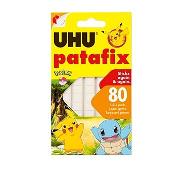 UHU Patafix bílý 80 ks (36389)