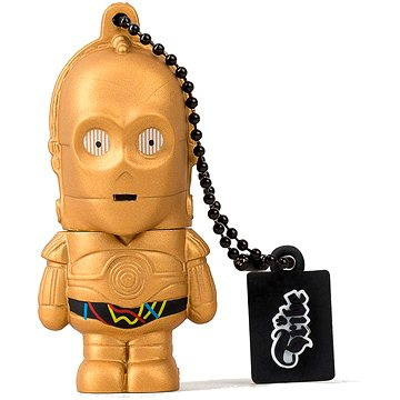 Tribe 8GB C-3PO (FD007406)