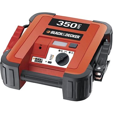 Black&Decker BDJS350 (Black&Decker BDJS350)