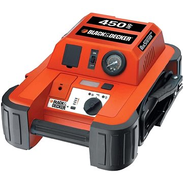 Black&Decker BDJS450I (Black&Decker BDJS450I)