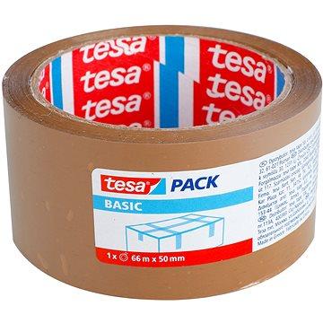 TESA hnědá 50mm x 66m (7550069001)