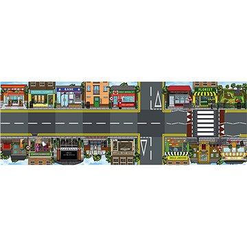 Bee-Bot podložka Ulice (TT-BEE-STREET)