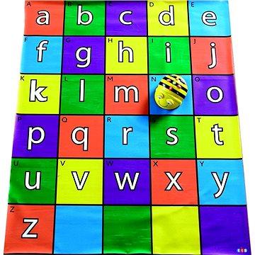 Bee-Bot podložka s abecedou (TT-BEE-ALPHABET)