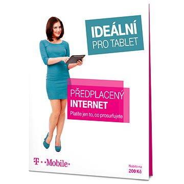 Twist Online Internet s kreditem 200 Kč (719057)