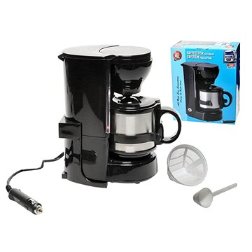 ALLRIDE Kávovar 0,5l 300W 24V (8881080)