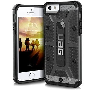 UAG Composite Case Ash iPhone 5/5S (UAG-IPH5S/SE-ASH)