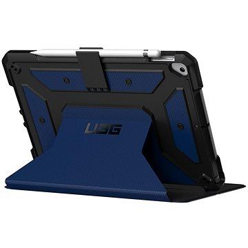 "UAG Metropolis Blue iPad 10.2"" 2019/2020 (121916115050)"