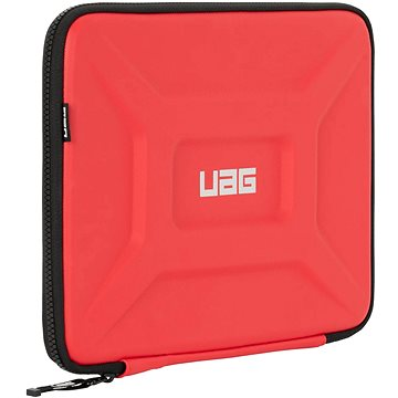 "UAG Medium Sleeve Red 13"" Laptop/Tablet (981890119393)"