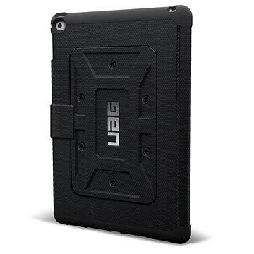 UAG Scout Folio Black iPad Air 2 (UAG-IPDAIR2-BLK)