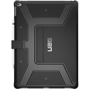 UAG Metropolis Black iPad Pro 12.9 (UAG-IPDPRO12.9-E-BL)