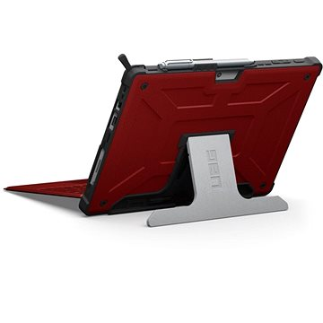 UAG composite case Magma Red Surface Pro 4 (UAG-SFPRO4-RED)