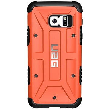UAG Outland Orange Samsung Galaxy S7 (UAG-GLXS7-RST)