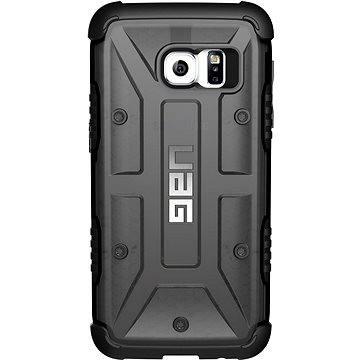 UAG Ash Smoke Samsung Galaxy S7 Edge (UAG-GLXS7EDGE-ASH)