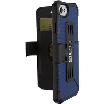 UAG Metropolis Cobalt Blue (UAG-IPH7/6S-E-CB)