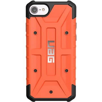 UAG Pathfinder Rust Orange iPhone 7/6s (UAG-IPH7/6S-A-RT)