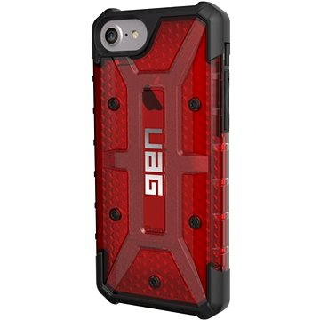 UAG Magma Red iPhone 7/6s (IPH8/7-L-MG)