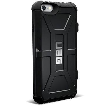 UAG Trooper Black iPhone 7/6s (UAG-IPH7/6S-T-BK)