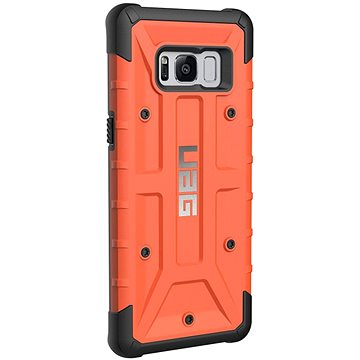 UAG Pathfinder Rust Orange Samsung Galaxy S8 (GLXS8-A-RT)