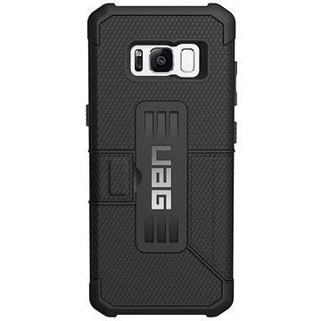 UAG Metropolis Black Samsung Galaxy S8 (GLXS8-E-BK)