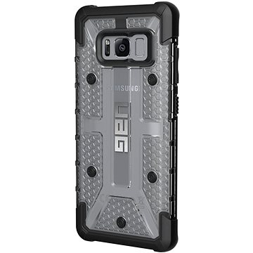 UAG Plasma Ice Clear Samsung Galaxy S8 (GLXS8-L-IC)