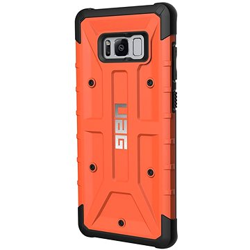 UAG Pathfinder Rust Orange Samsung Galaxy S8+ (GLXS8PLS-A-RT)