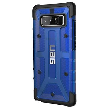 UAG Plasma Case Cobalt Blue Samsung Galaxy Note 8 (NOTE8-L-CB)