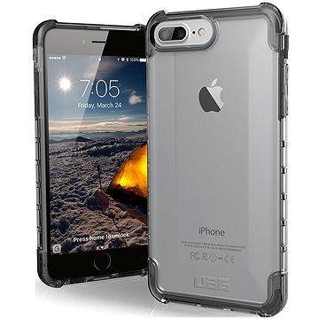 UAG Plyo case Ice Clear iPhone 8 Plus/7 Plus/6s Plus (IPH8/7PLS-Y-IC)