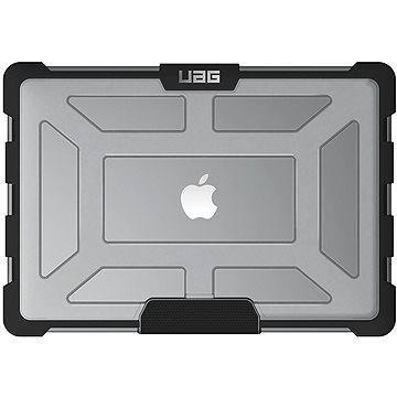 UAG Plasma case Ice Clear MacBook Pro 15 (2016) (UAG-MBP15-4G-L-IC)