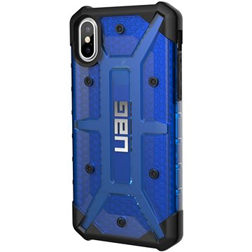 UAG Plasma Case Cobalt Blue iPhone X (IPHX-L-CB)