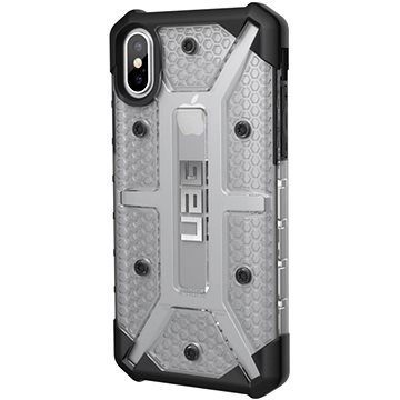 UAG Plasma Case Ice Clear iPhone X (IPHX-L-IC)