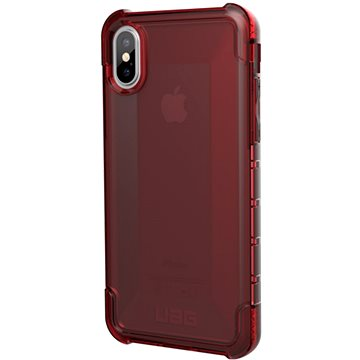 UAG Plyo Case Crimson Red iPhone X (IPHX-Y-CR)