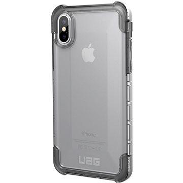 UAG Plyo Case Ice Clear iPhone X (IPHX-Y-IC)