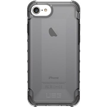 UAG Plyo case Ash Smoke iPhone 8/7/6s (IPH8/7-Y-AS)