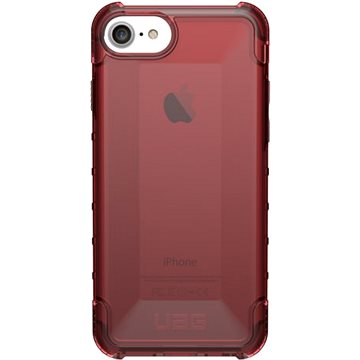 UAG Plyo case Crimson Red iPhone 8/7/6s (IPH8/7-Y-CR)