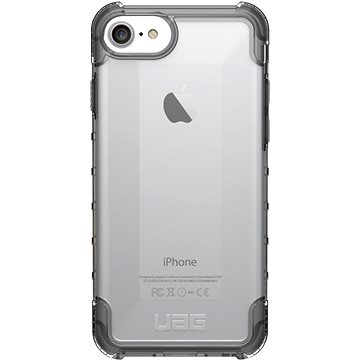 UAG Plyo case Ice Clear iPhone 8/7/6s (IPH8/7-Y-IC)