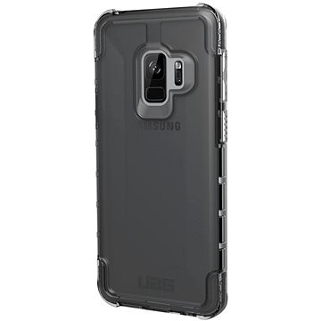 UAG Plyo Case Ash Smoke Samsung Galaxy S9 (GLXS9-Y-AS)