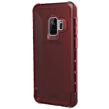 UAG Plyo Case Crimson Red Samsung Galaxy S9 (GLXS9-Y-CR)