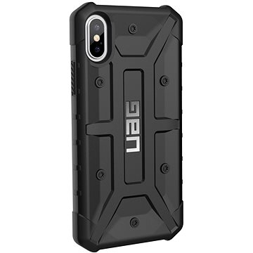 UAG Pathfinder Case Black iPhone X (IPHX-A-BK)