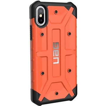 UAG Pathfinder Case Rust Orange iPhone X (IPHX-A-RT)
