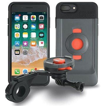 TigraSport FitClic Neo Bike Kit Forward iPhone 6s Plus/7 Plus/8 Plus (FN-IPH68P-BKF)