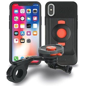 TigraSport FitClic Neo Bike Kit Forward iPhone X (FN-IPHX-BKF)
