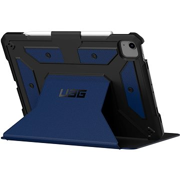 "UAG Metropolis Blue iPad Air 10.9"" 2020/iPad Pro 11"" 2018/2020 (122556115050)"