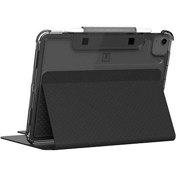 "UAG U Lucent Black iPad Air 10.9"" 2020/iPad Pro 11"" 2018/2020 (12255N314043)"